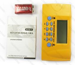 all-sun 4 in 1 Handheld Wood Stud Finder / Metal Detector /