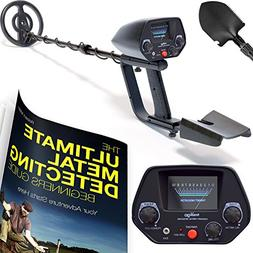1 Best Metal Detector Starter Kit by ForagerGO - Metal Detec