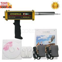1000M Long Range Gold Metal Detector Digital Adjustment Func