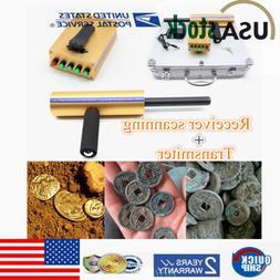 2018 AKS Handhold Professional Metal/Gold Detector Long Rang