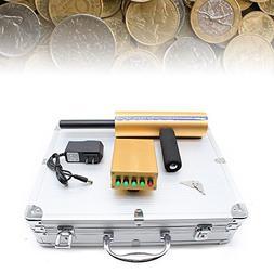 3D Metal Detector,Diamond Detecting Machine AKS Handhold Pro