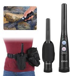 INTEY 4 En 1 Detectors Of Metal Portable Hand Waterproof Rac