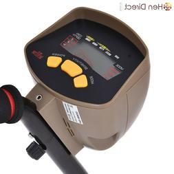 8.3'' Professional Metal Detector Valuable Metal Underground