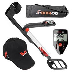 Minelab GO-FIND 20 Metal Detector Special with Carry Bag & B