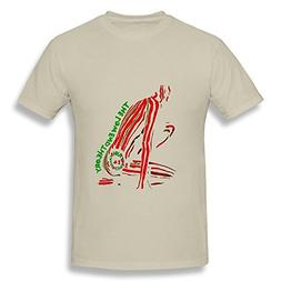 ZEKO Men's T-shirts A Tribe Called Quest The Low End Theory