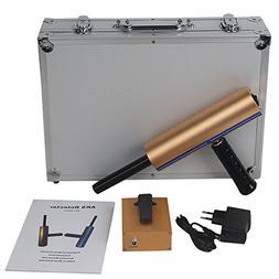 MOPHOTO Metal Detector, AKS 3D Metal Detectors Treasure/Diam