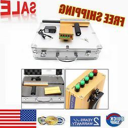 AKS Detective Handhold 3D Pro Metal/Gold Detector Long Range