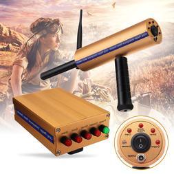 AKS Handhold Antenna Professional Metal/Gold Detector Long R