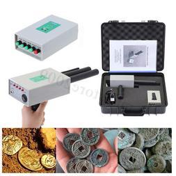 AKS Plus Metal Gold Detector Scanner Finder Silver Copper Du