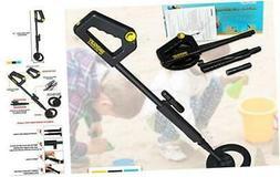 all-sun Junior Metal Detector for Children DIY Beach Yard To