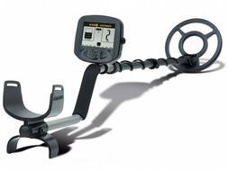 "Teknetics Alpha 2000 Metal Detector, 8"" Waterproof Coil - Fr"