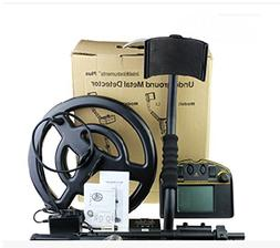 VTSYIQI AR924 Underground Metal Detector Gold Detector Digge
