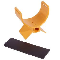 Garrett Armrest Cuff and Stand with Armrest Pad for Ace 150,