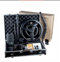 VTSYIQI AS964 Professional High Sensitive Metal Detector 2.5