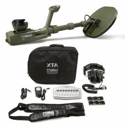 "Garrett ATX Extreme Pulse Induction Metal Detector 11x13"" DD"