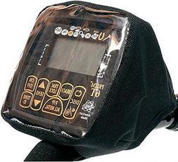 Black #2 Box Cover for Metal Detector Minelab E-trac Safari
