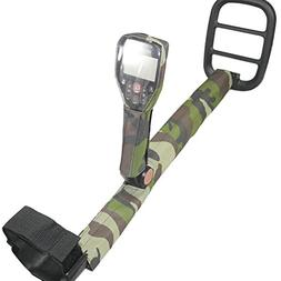 Camo #1 Control Box & Shaft Cover Kit for Metal Detector Min