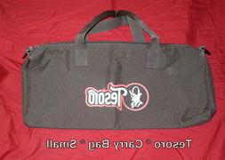 Tesoro Carry Bag for your Metal Detector * 1-3 Day Delivery