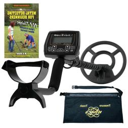 """Whites Coinmaster Metal Detector w/ 9"""" Waterproof Search Coi"""