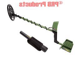 Garrett Combo 1120570 1166050 GTI 2500 Metal Detector + Hand