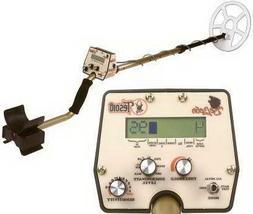 cortes metal detector
