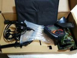 Costway Goplus Metal Detector, TL35225. OPEN BOX