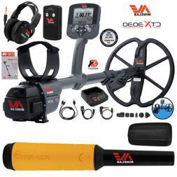 Minelab CTX 3030 Ultimate Waterproof Metal Detector with Pro