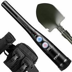 INTEY Customized Metal Detector Pinpointer Kit - 360°Scanni