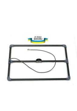 Depth frame for metal detector 40x60 cm  for pulsed MD, 2 pi