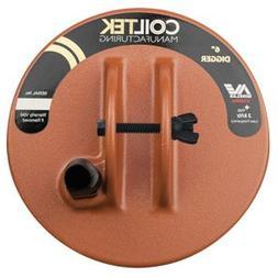 """Coiltek 6"""" Digger for Minelab X-Terra metal detectors"""