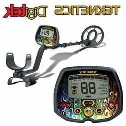 "Teknetics DigiTek Metal Detector ""Great Metal Detector"" - FR"