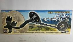 Bounty Hunter Discovery 1100 Metal Detector Discovery 1100 M