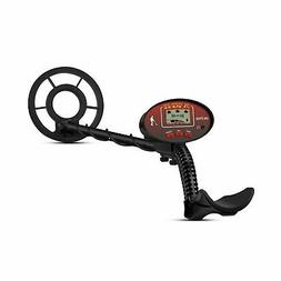 DR.ÖTEK Metal Detector for Adults and Kids with Pinpoint, H