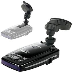 ChargerCity EasyConnect Strong Suction Mount for Escort Pass