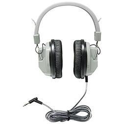 Hamilton Electronics HA7 SchoolMate Deluxe Stereo Headphone