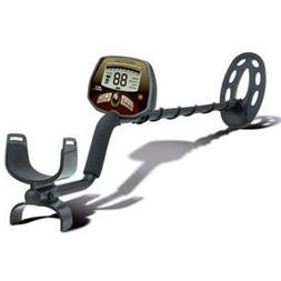 The Excellent Quality Quick Draw Pro Metal Detector