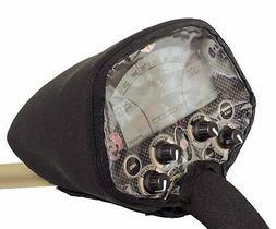 Fisher F5 Neoprene RAIN  ENVIRO Cover for F5 METAL DETECTOR