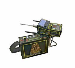 faraon professional prospecting geolocator metal detector