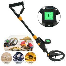Finder Treasure Hunter Pro Dete R1T4Metal Detector MD-1008A