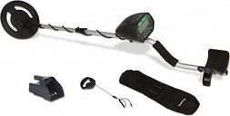Fortune Finder Platinum Metal Detector Kit Set Waterproof Co