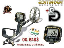 Teknetics G2+ Camo