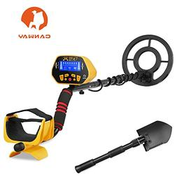 Canway GC-1028 Metal Detector with Pinpoint Function for Kid