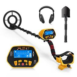 URCERI GC-1028 Metal Detector High Accuracy Waterproof 2 Mod