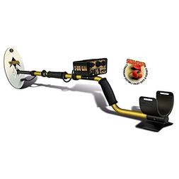 """Fisher Gold Bug-2 Metal Detector with 10"""" Coil, 6.5"""" Coil by"""