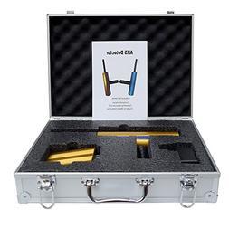 AKS Gold Detector Diamond Detecting Machine Metal Detector M