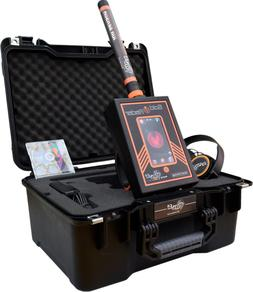 MWF Gold Radar - Professional Prospecting Long Range Geoloca