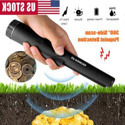 gp pointer handheld metal detector automatic pinpointer
