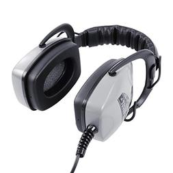 DetectorPro Gray Ghost Deep Woods Headphone - Stereo - Wired