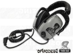 Gray Ghost Original Metal Detector Headphones DetectorPro gr