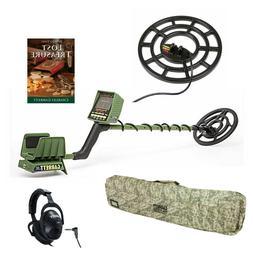 Garrett Gti 2500 Metal Detector -  Ultimate Pro Package